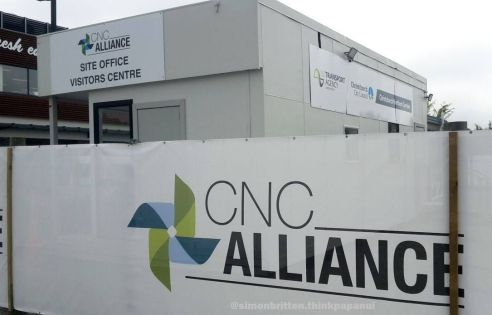 CNC Visitor Centre