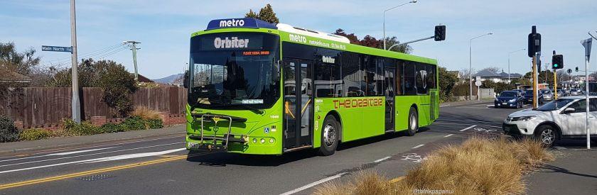 MNR bus lanes web'